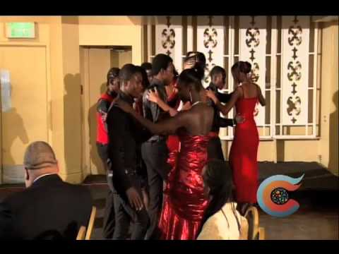 Caribbean Commerce Magazine launch - Jaguar Academy of Performing Artists