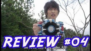 O canal Clock Up é um canal que fala sobre tokusatsu, aqueles seria...