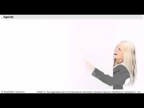 Telecommunications And Network Security | CISSP Training Videos