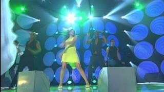 Vanessa Petruo aka Vany Dramaqueen (TOTP 15.05.2004)