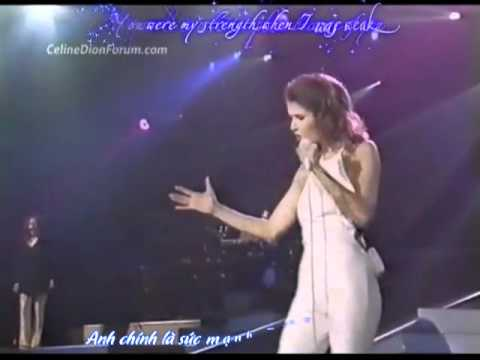 [vietsub]-celine-dion---because-you-loved-me-(live,-full)