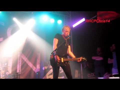 Zico Chain-Mercury Gift O2 Oxford Academy 6/10/13 (HD)