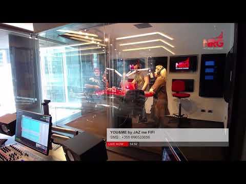 Fifi në ENERGY Radio - You&Me by JAZ Full Interview