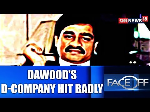 FACE OFF   UAE Delivers Terrorist Takla to India: Blow to D-Company   CNN News18