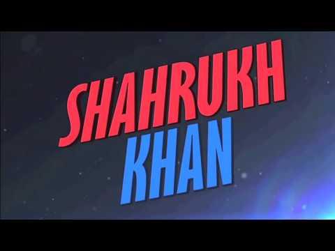 Shahrukh Khan And Kajol Hot Romance