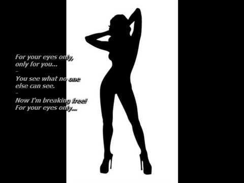 For Your Eyes Only - James Bond - - Sheena Easton
