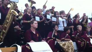 2011 Marching Indians - Warpath