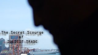 The Caribbean's Secret Scourge of Illicit Trade Episode 1