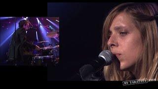 "Taratata Backstage - Cats on Trees - Répétition ""Sirens Call"" [2013]"