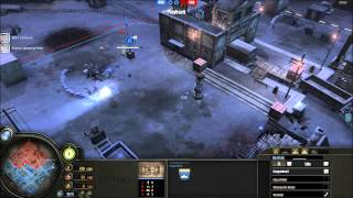 Company Of Heroes Panzer Elite Guide : Armoured Cars and dealing with Rifle Spam