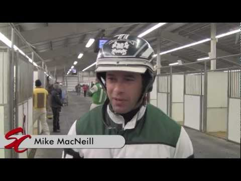 Embarrassing Harness Racing Moments - Standardbred Canada Video Feature