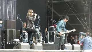 Puddle Of Mudd - Psycho [HD] live