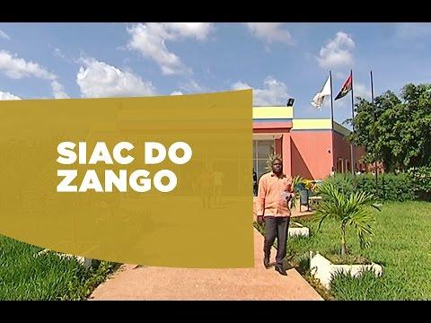 SIAC do Zango