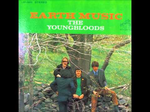 The Youngbloods -  All My Dreams Blue