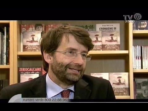 Un ministro che scrive romanzi. Luigi Ferraiuolo intervista Dario Franceschini
