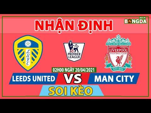 Nhận Định Soi Kèo bóng đá Leeds United vs Liverpool – 02h00 ngày 20/04, Vòng 32 Ngoại hạng Anh