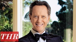Can You Ever Forgive Me Star Richard E. Grant Gets His Oscars Fashion On Style Clinic