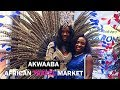 AKWAABA  African Travel Market Review - THEFISAYO