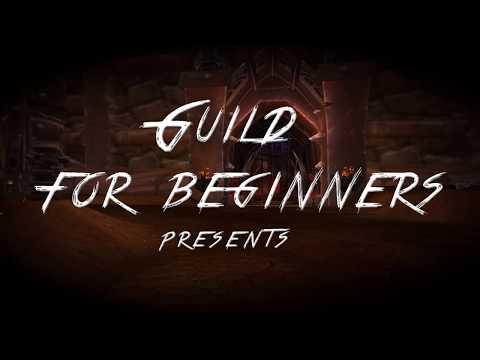 PvP Турнир - Гильдия для Новичков №4 (08.10.17) Сикмэн World of Warcraft