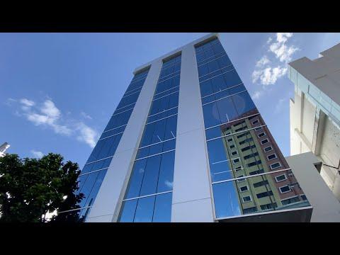 Dominican Republic Office Walkthrough
