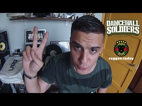 DANCEHALL SOLDIERS VIDEO: Interview with Dancehall Soldiers - Reggae.Today