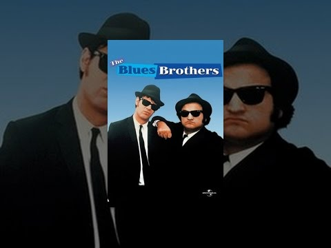 The Blues Brothers (VF)