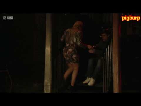 Lorna Fitzgerald Abi Branning Legs Ahoy