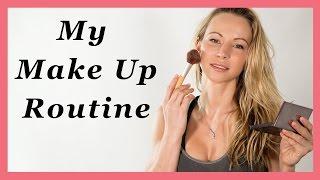 My Make Up Routine | Zuzka Light