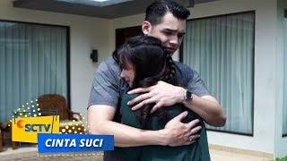 Keren Keren Aditya Berhasil Yakin kan Hati Monica Cinta Suci Episode 262 dan 263