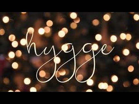En mode Hygge...Et Gros Fou Rire!!!