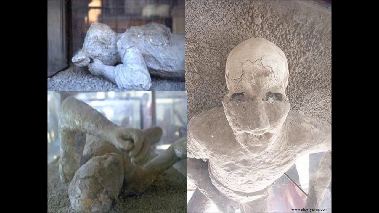 Pompei halkı slayt Videosu - YouTube