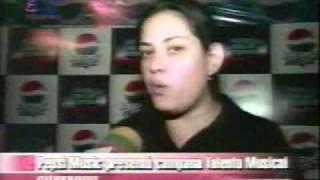 LANZAMIENTO BATALLA DE BANDAS PEPSI - DIFUSION  EN BOGA ETV TELERAMA