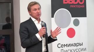 Алексей Панферов: «Мы здесь, чтобы победить»