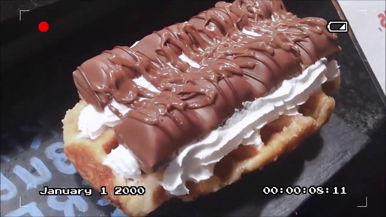 Ricetta crepes nutella parodi
