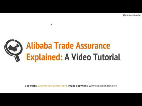 Alibaba Trade Assurance Explained: What Importers Must Know