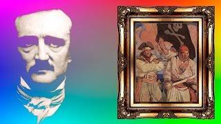 Die Schatzinsel (Robert Louis Stevenson) - (Komplettfassung)