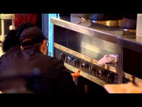 Undercover Boss - Wok Box S4 E10 (Canadian TV series)