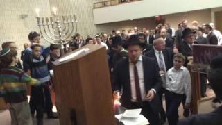 Mordechai Shapiro @ YIWH 12-24-16