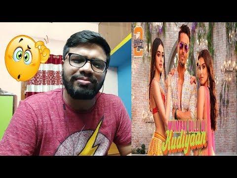 Mumbai Dilli Di Kudiyaan  Reaction | SOTY 2 | Tiger, Tara & Ananya| Vishal Shekhar| Dev, Payal