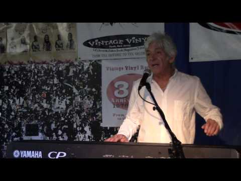 Ian McLagan - Live at Vintage Vinyl 06/17/14