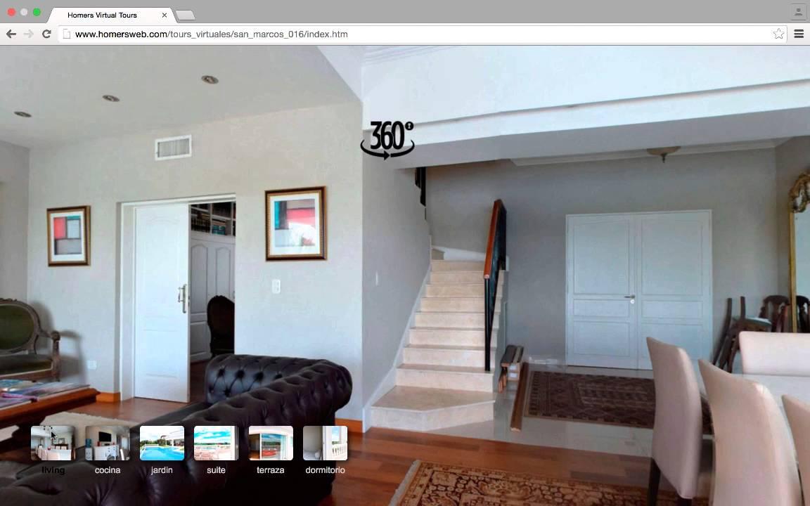 Casa en venta en San Marco, Villanueva - YouTube