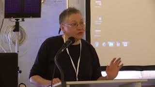 Нина Савченкова - Конференция