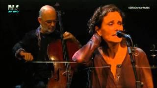 """""""Volver a los 17"""" - Zélia Duncan canta Milton Nascimento"""