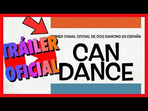 DOGDANCING 📢 🐾 UNBELIEVABLE promo Candance Youtube CHANNEL 🎉