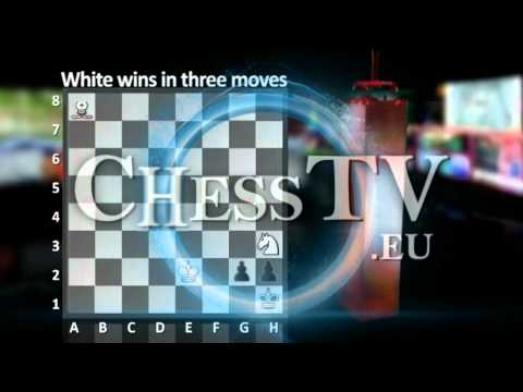 ChessTV.eu # 365 - World Chess News - ENGLISH