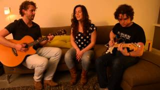 Drie Zwijntjes - In Your Eyes (Cover Kylie Minogue)