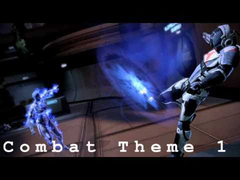 Mass Effect 2 - Lair of the Shadow Broker  Soundtracks + links