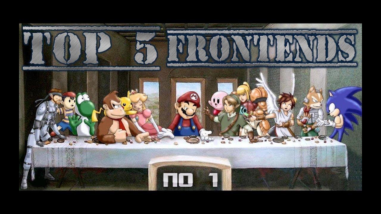 Top 5 Emulator Front-Ends (Part 5): Number 1