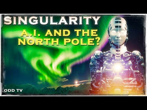 Singularity 2017 | Artificial Intelligence and the North Pole?