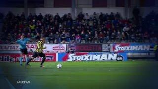 ΑΕΚ - Παναιτωλικός (12η αγ. Super League), 29/11!